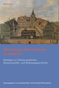 Nürnbergs Hochschule in Altdorf
