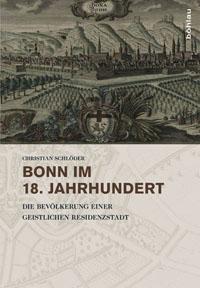 Bonn im 18. Jahrhundert