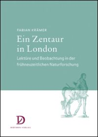 Ein Zentaur in London