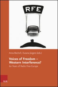 Voices of Freedom - Western Interference?