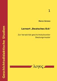 Lernort 'Deutsches Eck'