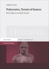 Polycrates, Tyrant of Samos