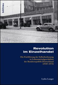Revolution im Einzelhandel