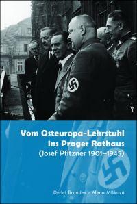 Vom Osteuropa-Lehrstuhl ins Prager Rathaus