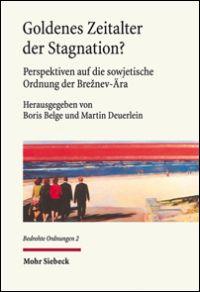 Goldenes Zeitalter der Stagnation?