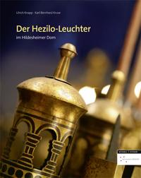 Der Heziloleuchter im Hildesheimer Dom