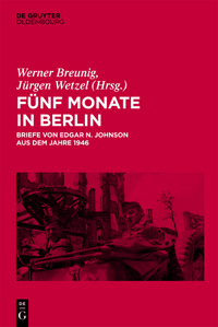 Fünf Monate in Berlin