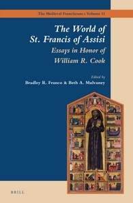 The World of St. Francis of Assisi