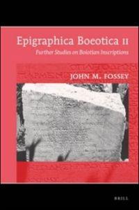 Epigraphica Boeotica II