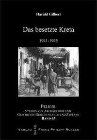Das besetzte Kreta 1941-1945