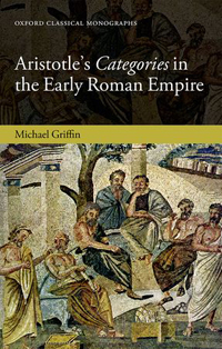 Aristotle's Categories in the Early Roman Empire