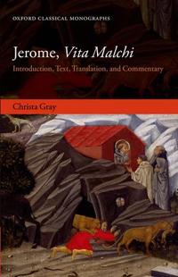 Jerome, Vita Malchi