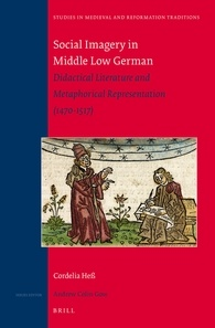 Social Imagery in Middle Low German