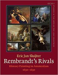 Rembrandt's Rivals