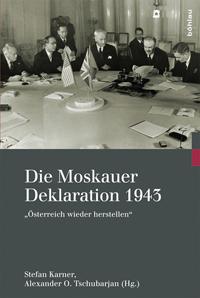 Die Moskauer Deklaration 1943