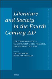 Literature and Society in the Fourth Century AD