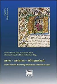 Artes - Artisten - Wissenschaft
