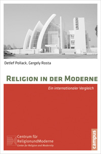 Religion in  der Moderne