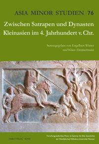 Zwischen Satrapen und Dynasten