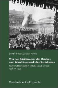Von der Rüstkammer des Reiches zum Maschinenwerk des Sozialismus