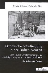 Katholische Schulbildung in der Frühen Neuzeit