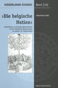 """""""Die belgische Nation"""""""