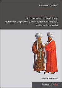Liens personnels, clientélisme et réseaux de pouvoir dans le sultanat mamelouk (milieu XIIIe - fin XIVe siècles)
