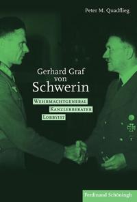 Gerhard Graf von Schwerin (1899-1980)