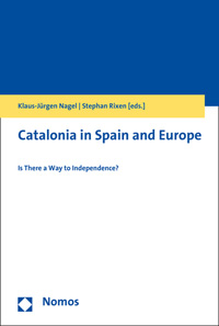 Catalonia in Spain and Europe