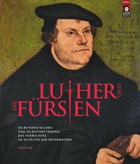 Luther und die Fürsten