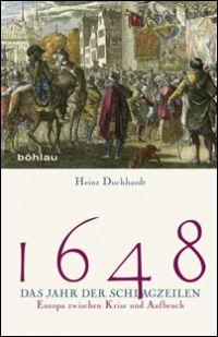 1648 - Das Jahr der Schlagzeilen