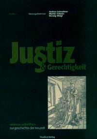 Justiz und Gerechtigkeit