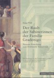 Der Raub der Sabinerinnen der Familie Gradenigo