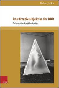 Das Kreativsubjekt in der DDR