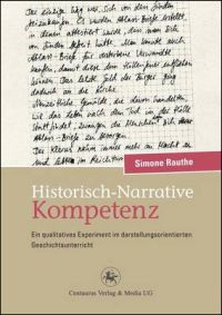 Historisch-Narrative Kompetenz