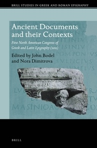 Ancient Documents and their Contexts