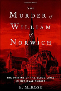 The Murder of William of Norwich