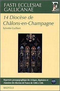 Fasti Ecclesiae Gallicanae