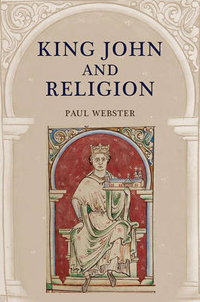 King John and Religion