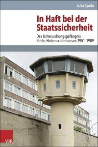 In Haft bei der Staatssicherheit