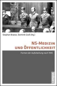 NS-Medizin und Öffentlichkeit