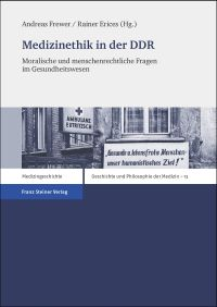 Medizinetthik in der DDR