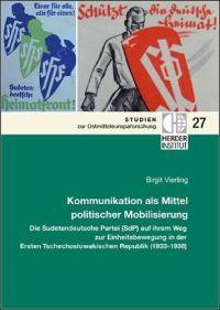 Kommunikation als Mittel politischer Mobilisierung
