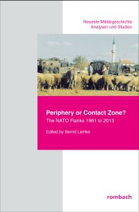 Periphery or Contact Zone?