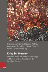 Krieg im Museum