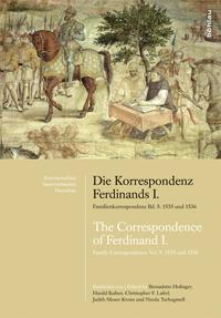 Die Korrespondenz Ferdinands I.