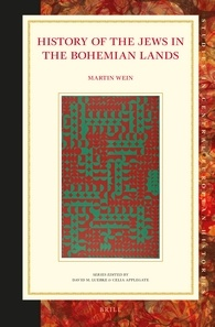 History of the Jews in the Bohemian Lands