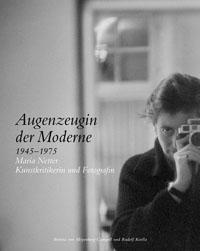 Augenzeugin der Moderne 1945-1975