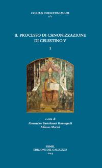 Il processo di canonizzazione di Celestino V. I