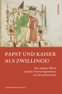 Papst und Kaiser als Zwillinge?